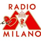 radio Milano 89.8 FM Italie, Milan