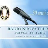 radio Nuova Trieste 104.1 FM Italia, Trieste