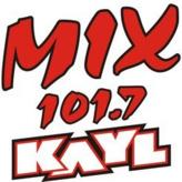 Радио KAYL (Storm Lake) 101.7 FM США, Айова