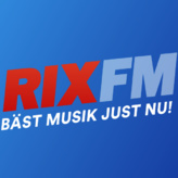 radio Rix FM 105.5 FM Svezia, Stoccolma