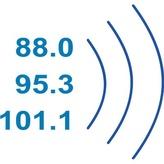 rádio Stockholm närradio 88 FM Suécia, Estocolmo