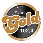 radio Gold FM (Växjö) 102.4 FM la Suède