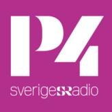 radio Sveriges Radio P4 Malmöhus 102 FM Svezia, Malmo