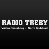 rádio Treby (Vara) 87.8 FM Suécia