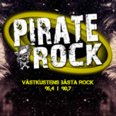 Radio Piraterock (Ale) 95.4 FM Sweden