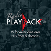 Radio Playback Denmark