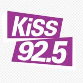 radio Kiss 92.5 FM Canada, Toronto