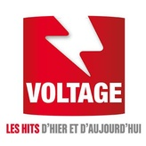 radio Voltage 96.9 FM Francia, París