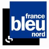 rádio France Bleu Nord 87.8 FM França, Lille