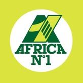 Radio Africa N°1 107.5 FM France, Paris