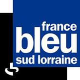 radio France Bleu Sud Lorraine 100.5 FM Francia, Nancy