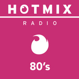 Radio Hotmix 80s France, Paris