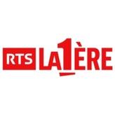 radio RTS - La Première Suisse, Lausanne