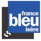 radio France Bleu Isere 102.8 FM Francia, Grenoble