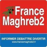 Radio France Maghreb 2 99.5 FM Frankreich, Paris