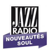 Radio Jazz Radio - Nouveautes Soul Frankreich, Lyon