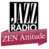 Радио Jazz Radio - Zen Attitude Франция, Лион