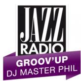 rádio Jazz Radio - Groov'Up França, Lyon