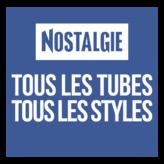 Radio Nostalgie tous les tubes tous les styles France, Paris