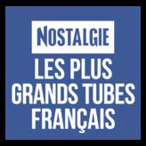 radio Nostalgie Les plus grands tubes Français Frankrijk, Parijs