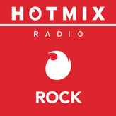 Radio Hotmix Rock France, Paris