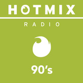 radio Hotmix 90s France, Paris