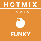 Radio Hotmix Funky France, Paris