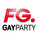 radio FG. Gay Party Francia, París