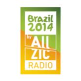 radio Allzic Brazil France, Lyon