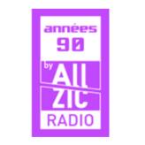 radyo Allzic Années 90 Fransa, Lyon