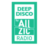 Радио Allzic Deep Disco Франция, Лион