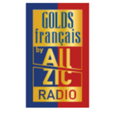 radio Allzic Golds Français France, Lyon