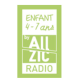 radio Allzic Enfants 4/7 ans Francia, Lyon