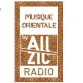 Radio Allzic Musique Orientale Frankreich, Lyon