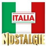 radio Nostalgie Italia Belgique, Bruxelles