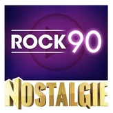 radio Nostalgie Rock 90 Bélgica, Bruselas