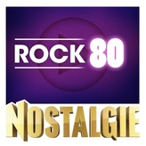 Radio Nostalgie Rock 80 Belgium, Brussels