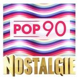 radio Nostalgie Pop 90 Belgique, Bruxelles