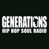 Radio Generations Rap FR Gold Frankreich, Paris