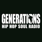 Radio Generations La Fouine Frankreich, Paris
