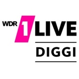 Radio 1LIVE diggi Germany, Cologne