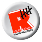 radio Hamburg 103.6 FM Germania, Amburgo