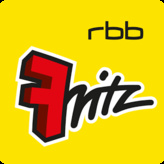 radio RBB Fritz 102.6 FM Germania, Berlino