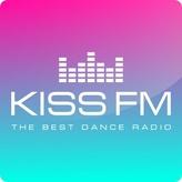 rádio Kiss FM 106.5 FM Ucrânia, Kiev
