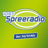 Radio 105'5 Spreeradio 105.5 FM Germany, Berlin