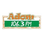 Radio Adom FM 106.3 FM Ghana, Accra