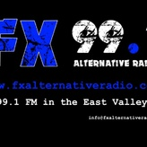 radio FX Everything Alternative (Mesa) 99.1 FM Stati Uniti d'America, Arizona