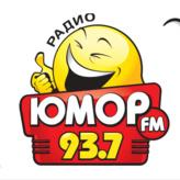 radio Юмор FM 93.7 FM Bielorussia, Minsk
