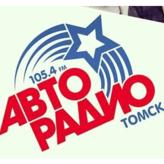 radio Авторадио 105.4 FM Rusia, Tomsk