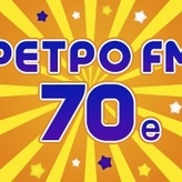 radio Ретро FM 70 Russie, Moscou